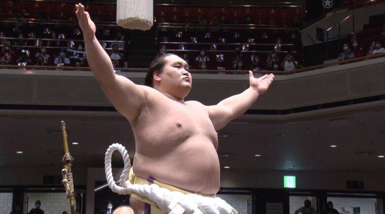 「ドラマを見ているよう」荒磯親方が自らの相撲人生を重ねた照ノ富士優勝