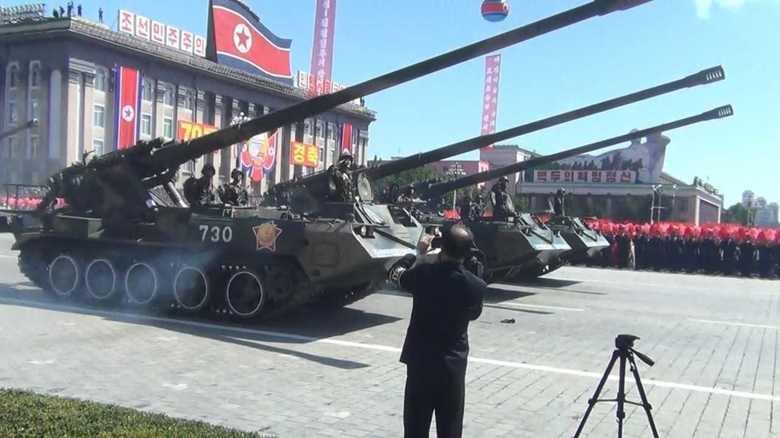 北朝鮮・平壌ルポ 消えた?反米ムード 経済発展の鍵は…?