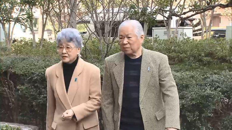 横田滋さん再会の願い叶わず死去 めぐみさん救出活動に40年 被害者家族の親世代はわずか2人に
