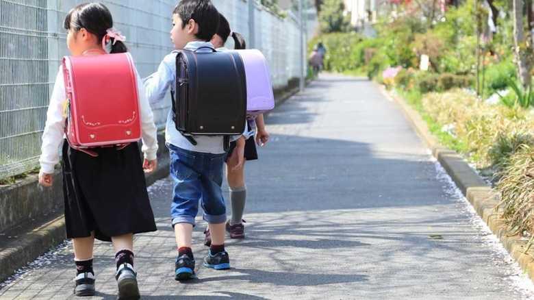 """小中学生が""""老化""""!?  4割の子どもに広がる「ロコモ」"""