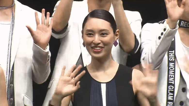 栗山千明 アイドルオタク文化にビックリ!