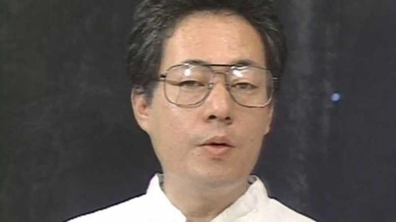 """""""陰の司令塔""""早川紀代秀死刑囚 教団武装化の中心的人物の死刑執行"""