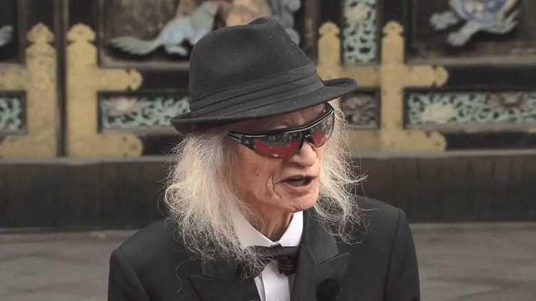 内田裕也さん訃報に悲しみの声…妻・樹木希林さんが亡くなって半年 後を追うように