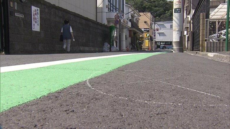 「お金に困っていた」横須賀で70歳の女性からカバンをひったくりケガを負わせた男を逮捕