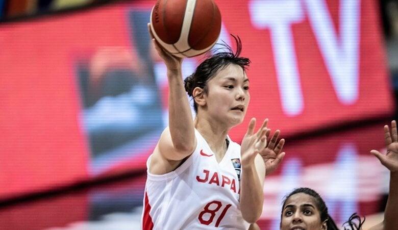 新生バスケ女子日本代表、前人未到のアジアカップ5連覇へ好発進!新たなヒロイン・宮下希保の誕生も