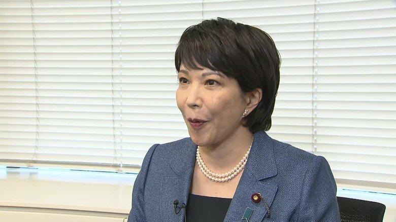 【独自】高市早苗氏 総裁選出馬決意の裏側…安倍前首相に打診も「出るわけない」