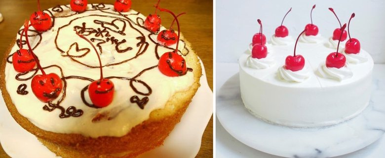 """13歳で妹に作ったケーキを""""10年越し""""でリベンジ! """"独学パティシエ""""の成長ぶりが素敵"""