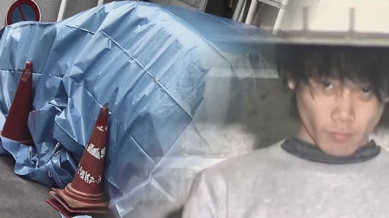 """「特に親密ではない」熊沢容疑者と20歳女性の""""接点""""を関係者が証言…遺体を車に乗せ転々の理由は?"""