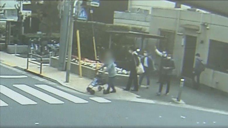 【独自】孫をかたり高齢者狙う詐欺を阻止!きっかけは警察官の気付き…防犯カメラが捉えたその瞬間
