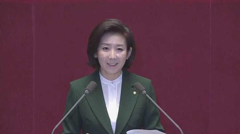 安倍首相も とばっちり…「文大統領は北のスポークスマン」で韓国国会大炎上