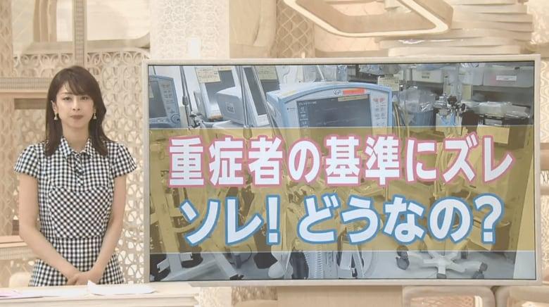 """大阪の重症者は東京の倍以上…実はカウントの基準が違っていた 東京都の""""言い分""""とは"""