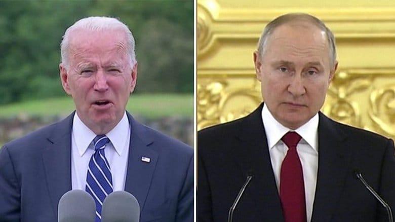 """""""人殺し""""呼ばわりした相手に今何のために会うのか バイデン×プーチン会談の歴史的意義"""