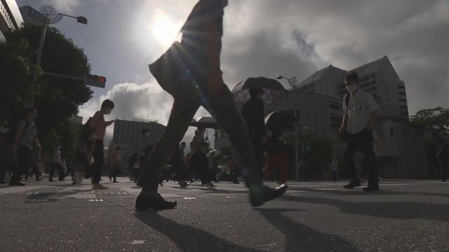 連日の300人超え 沖縄新たに382人感染 新型コロナウイルス