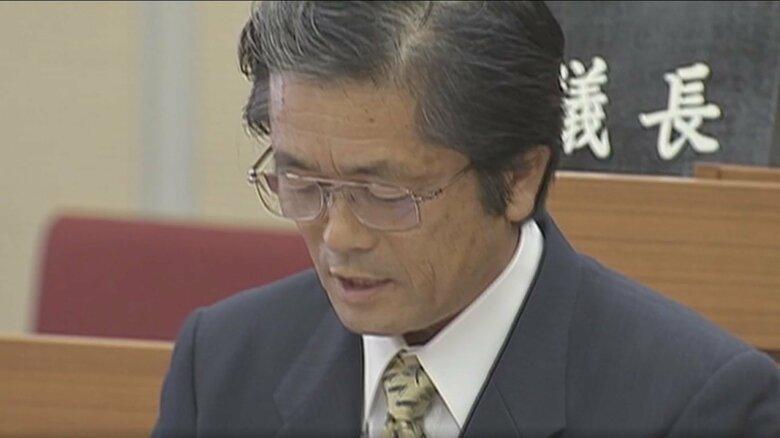 【独自】熊本・元町議緊縛殺人で周囲が語る人柄と事件前日の姿…「いつも気遣いの人がなぜ」深まる謎