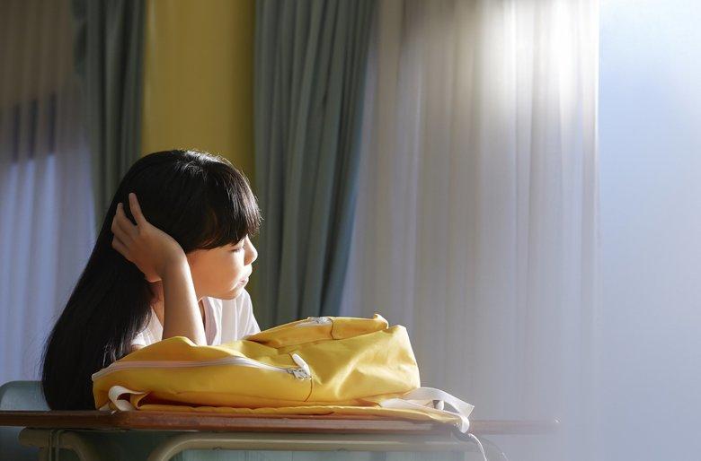 小学4~6年生の15%に「うつ症状」…コロナ禍で心の健康が悪化?親ができる対処法を医師に聞いた