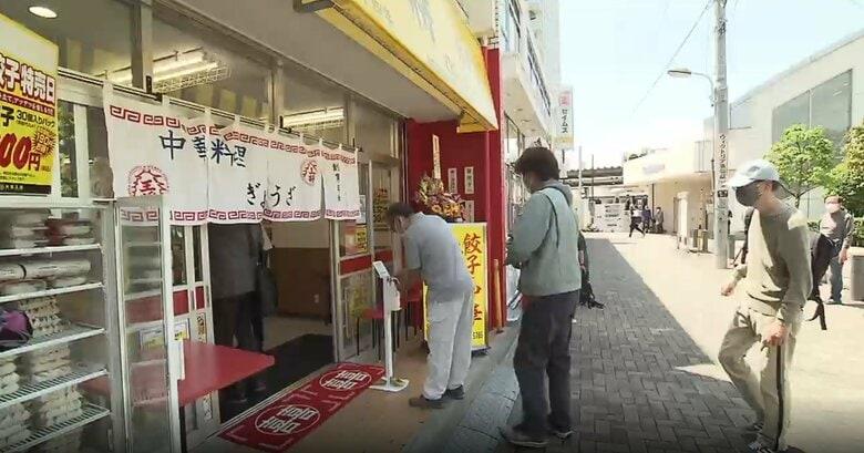 インバウンド減少で「町中華」に戦略変更…大阪王将がコロナ禍も成長続ける「勝利の方程式」とは