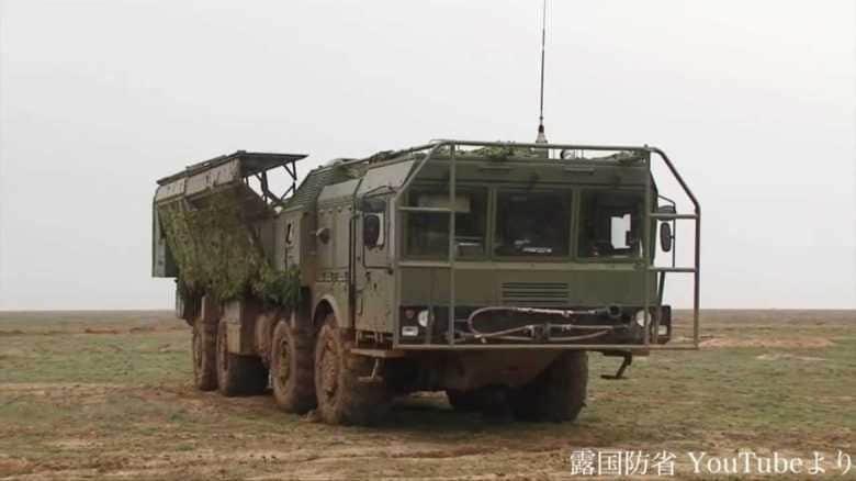 日本はどうする!「INF条約から米脱退」事実ならミサイル軍拡か