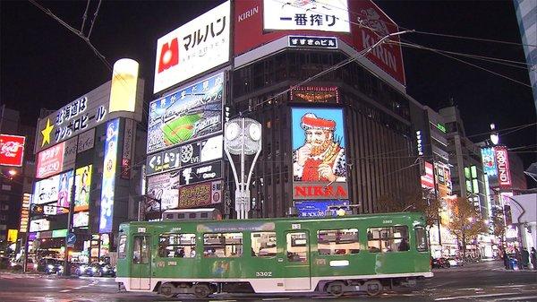 北海道「あと1週間続けば医療崩壊」 全国の感染者 過去最多