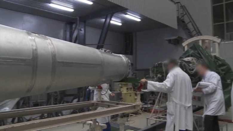 """新兵器プロジェクトが暗雲を生む…米露軍縮交渉の""""これから"""""""