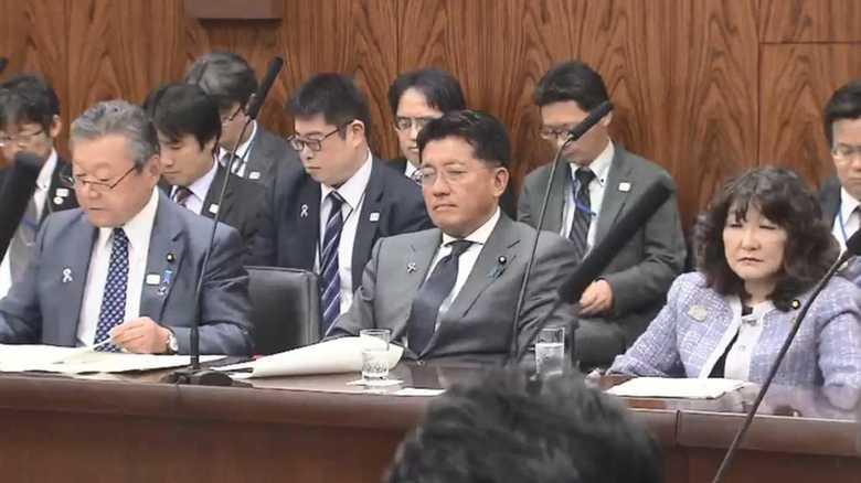"""新閣僚の資産1億円超えズラリ…トップ3はあの""""お騒がせ""""3大臣"""