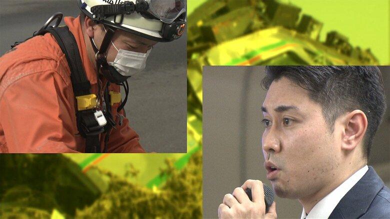 津波から40人の命を救った2人の新人警察官の今…経験を「教訓」にそれぞれの道で「命を守る」