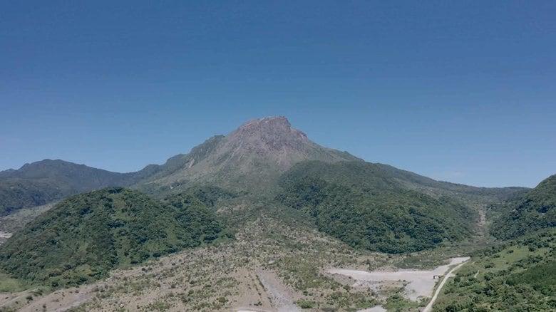 雲仙普賢岳の噴火から30年 復興事務所の閉鎖で故郷を離れる国交省職員の思い