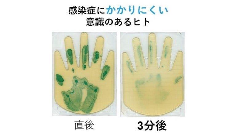 """手指にウイルス減らす""""バリア機能""""があった…どう活用できるのか?発見した花王に聞いた"""