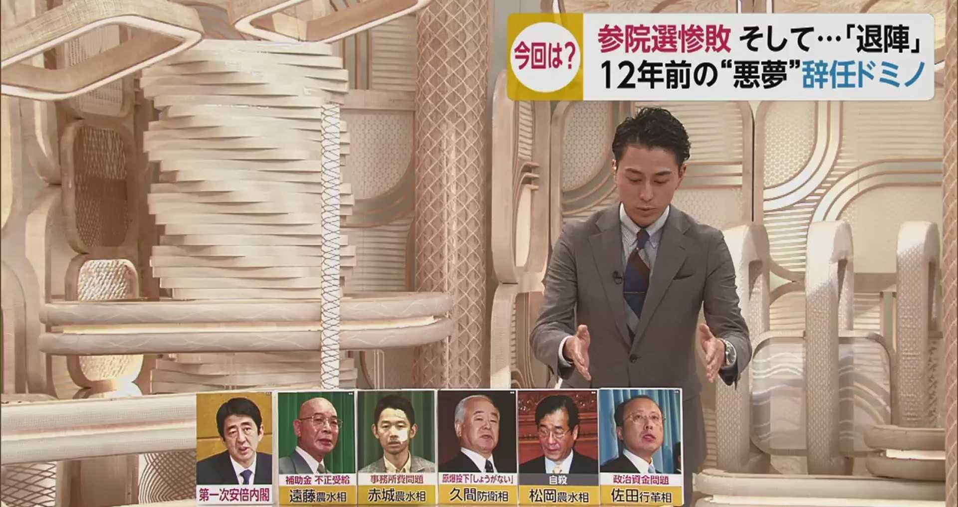 安倍 首相 辞任