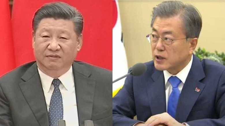 """米中貿易摩擦ならぬ 中韓""""空気""""摩擦が深刻 「中国のせい」に不快感!"""