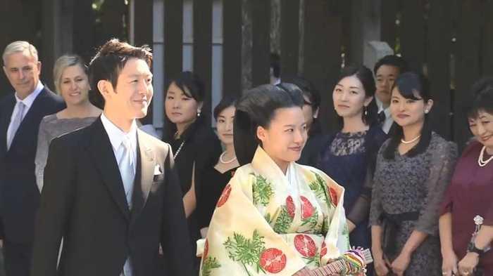 絢子さまご結婚 皇室の結婚式に伝わる「しきたり」とは?