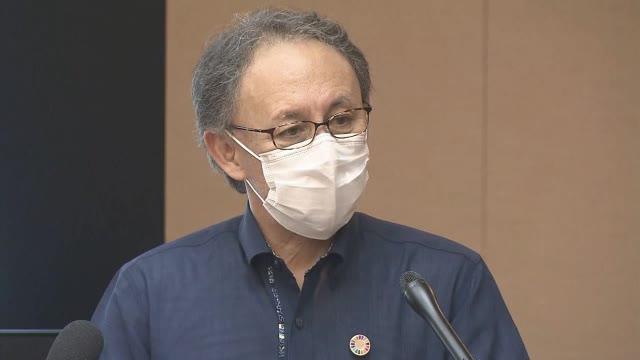 「会食は4人以下で2時間」「沖縄訪問の事前にワクチン接種・検査陰性確認を」沖縄県が新たな対処方針