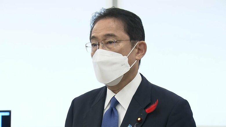 岸田内閣 支持率63.2%で好スタート コロナ対策評価も上昇 FNN世論調査