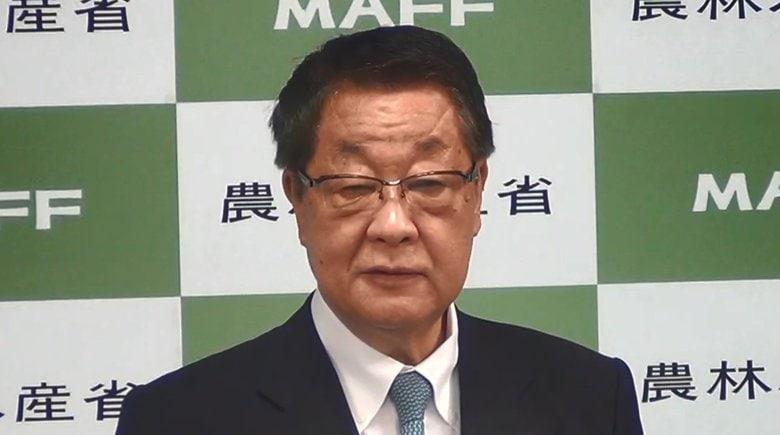 【速報】吉川貴盛元農水相 自民党の役職辞任へ