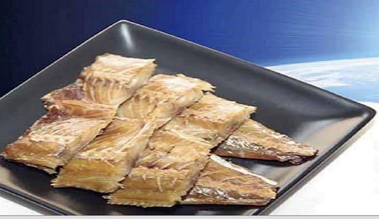 """「アジの干物」が宇宙へ…""""宇宙日本食""""に初めて選ばれた干物はどうすごい?担当者に聞いた"""