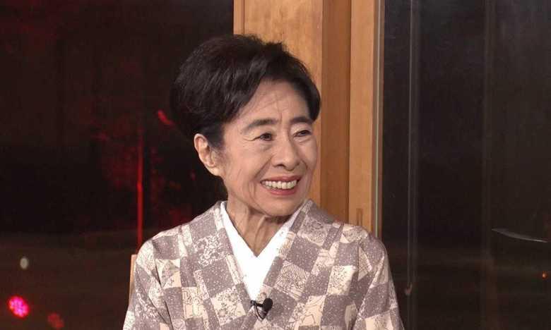「離婚を考えたことはない」妻・中村玉緒が語る夫・勝新太郎への思い