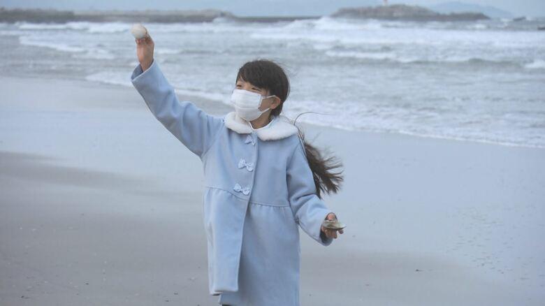 「逃げた人とレッテル貼られ…」東日本大震災の13日後出産し娘のため自主避難 帰りたいけど帰れない福島