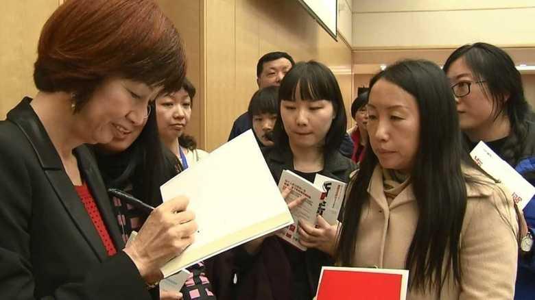 いまや中国人もミニマリスト志向?  日本発「断捨離」本がベストセラーに