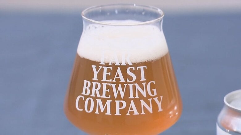 渋谷から山梨の村へ…社員は在宅ワークのまま本社を移転したビール会社に生まれた変化