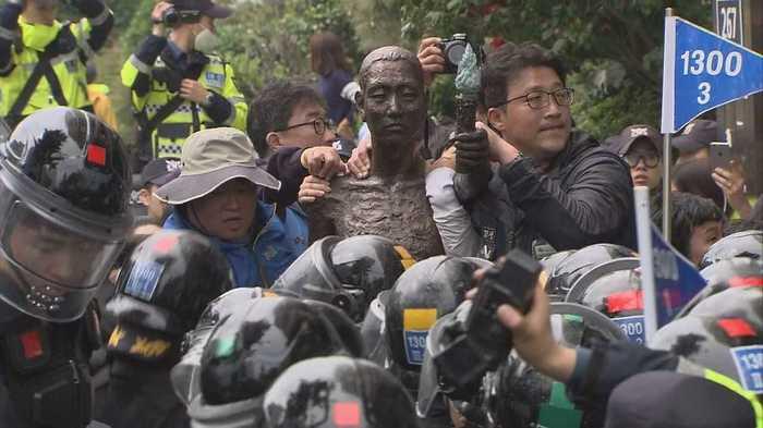 """徴用工問題""""の解決法は「財団方式」?韓国の反省なしに成り立つか!?"""