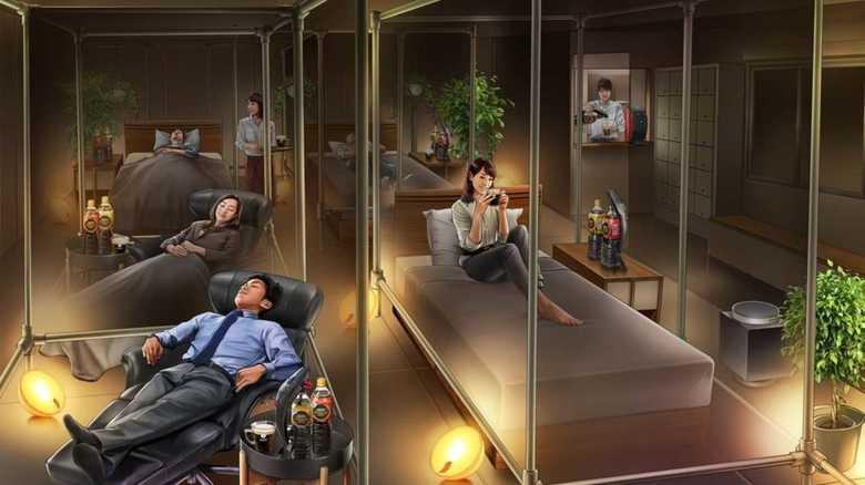 """""""仮眠""""と""""睡眠""""でコーヒーを飲み分け…「睡眠カフェ」の担当者に効果を聞いてみた"""