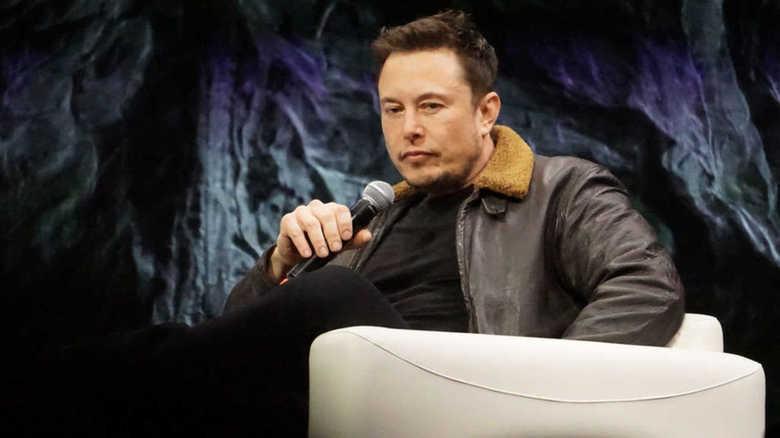 イーロン・マスクが語る「火星・AI・ビジネス」 ーSXSWスペシャルセッションー