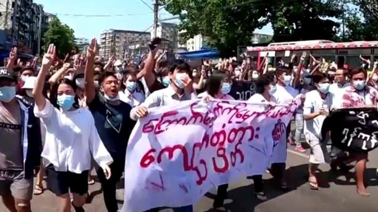 """""""イソップ童話の外交論""""ではなくミャンマーの進むべき道を示せ・・・日本外交への提言"""