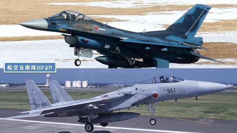 防衛省が空対地ステルス巡航ミサイル導入を検討。でも搭載可能な戦闘機がない