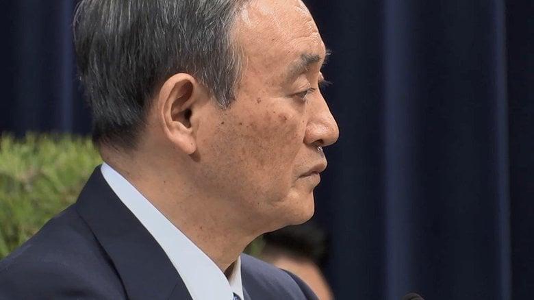 【速報】緊急事態宣言1月7日に発令決定 菅首相が方針表明