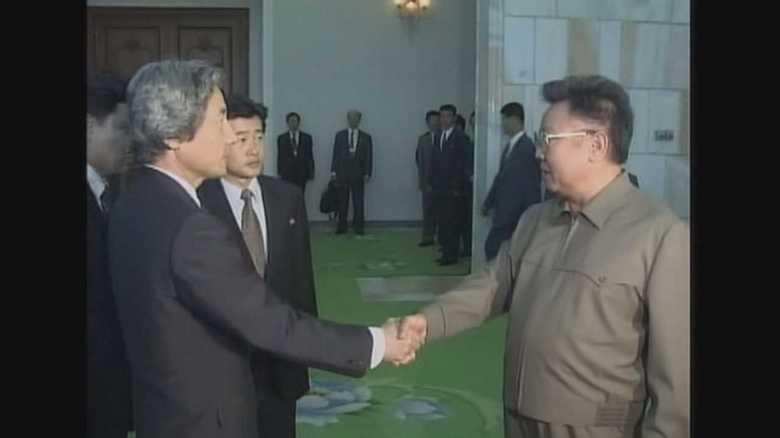 北朝鮮をだました天才小泉の外交力