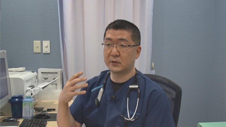 メディア出演の医師が覚醒剤使用 「経営的に成り立たない」コロナ禍での不安吐露の医師に何が?