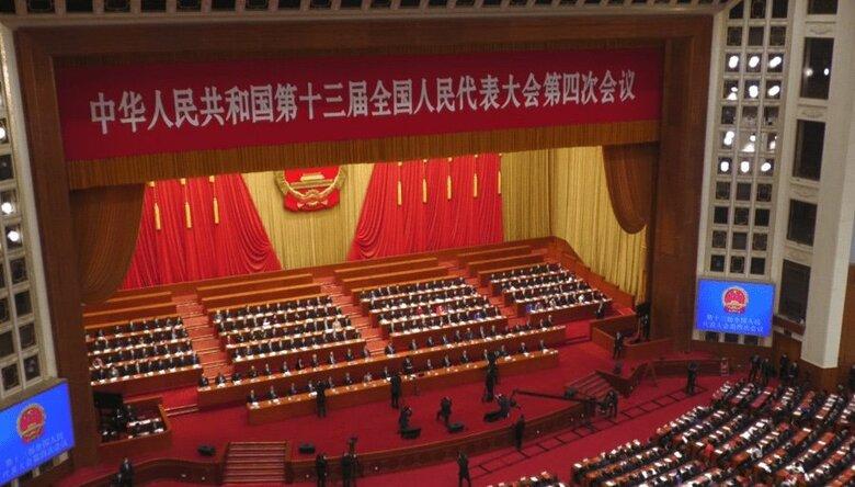【解説】香港民主派排除に「ダメ押し」の一手 全人代「強国路線」習近平指導部狙いは