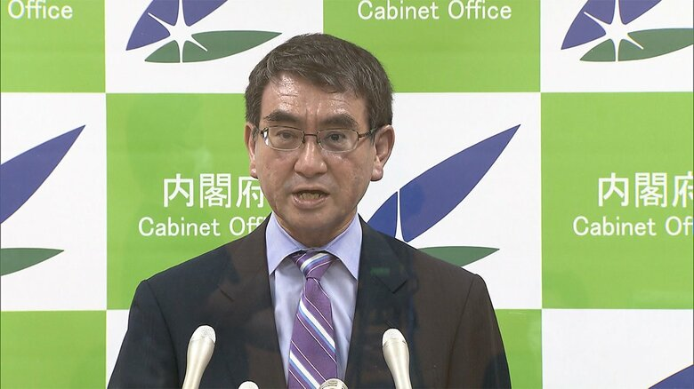 「次の総理」調査で河野大臣トップ維持 2位石破氏、3位に菅首相浮上、4位小泉氏、5位安倍氏