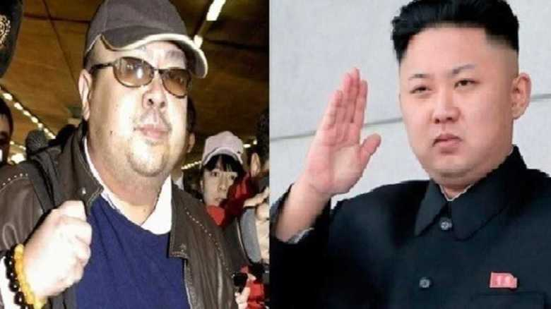 「もう、やめてくれ」と正男氏から正恩氏に手紙。『北朝鮮の内部情報』を入手
