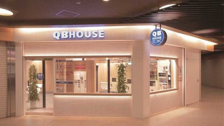 QBハウス「1000円カット」値上げは、さらなる店舗拡大への布石か